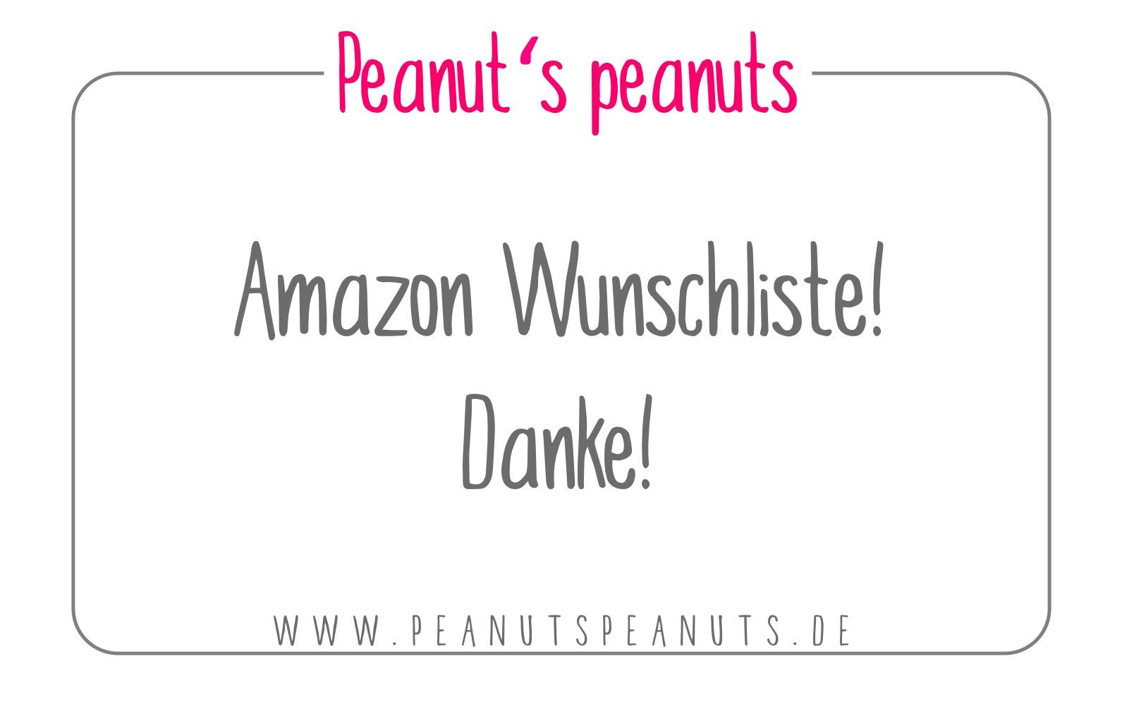 Englisch – Seite 3 – Peanut\'s Peanuts