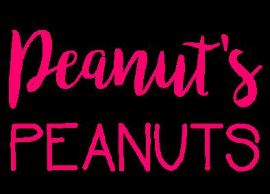 Peanut's Peanuts
